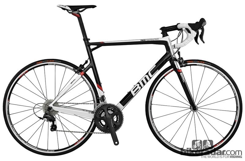 BMC racemachine RM01 Ultegra