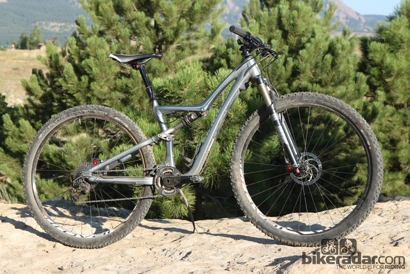 The Specialized Rumor Expert is the top of two models