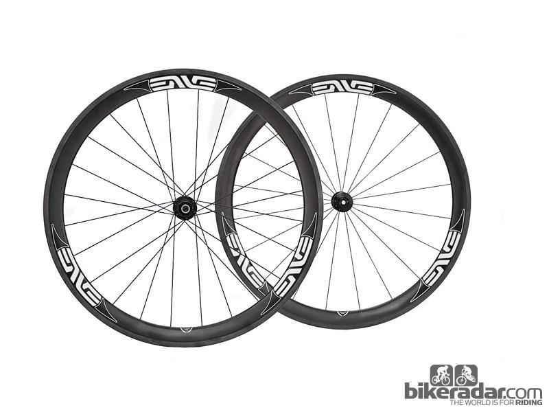 ENVE Classic 45 clincher wheels