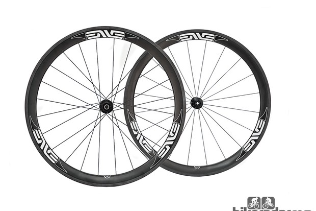 ENVE Classic 45 clincher wheels