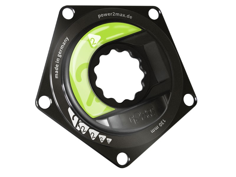 Power2Max Type-S sensor for 130 BCD spiders