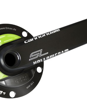 Power2Max Type-S Cannondale SL 110 BCD