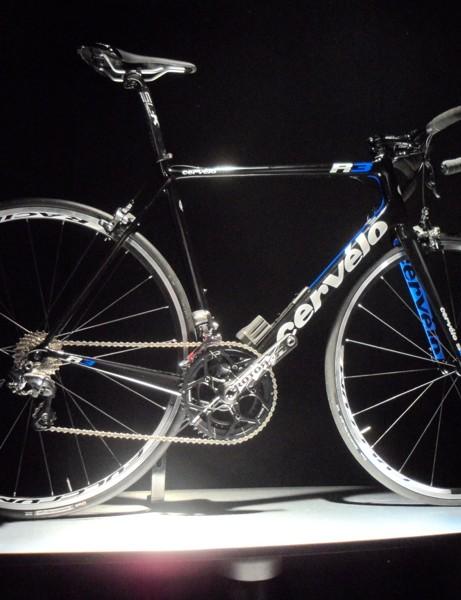 The Cervélo R3 bikes come as a frame or mechanical/electric Shimano Ultegra bikes