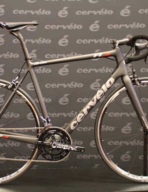 With the Cervélo R5, the Canadian company is moving away from model years. Who knows when the next bikes will come out?