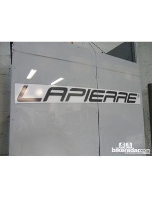 Lapierre –a well-known name among road and mountain bikers alike