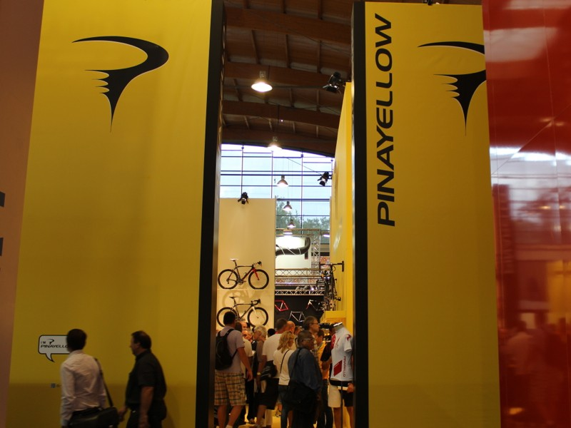 Eurobike 2013 promises more than 1,200 brands exhibiting their latest and greatest gear in Germany