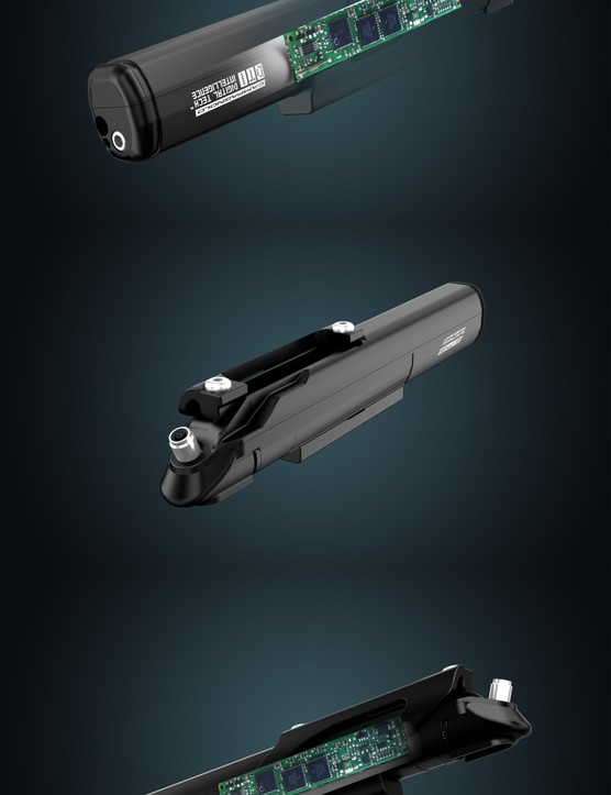 Details of the new Campagnolo EPS V2 Power Unit have been released