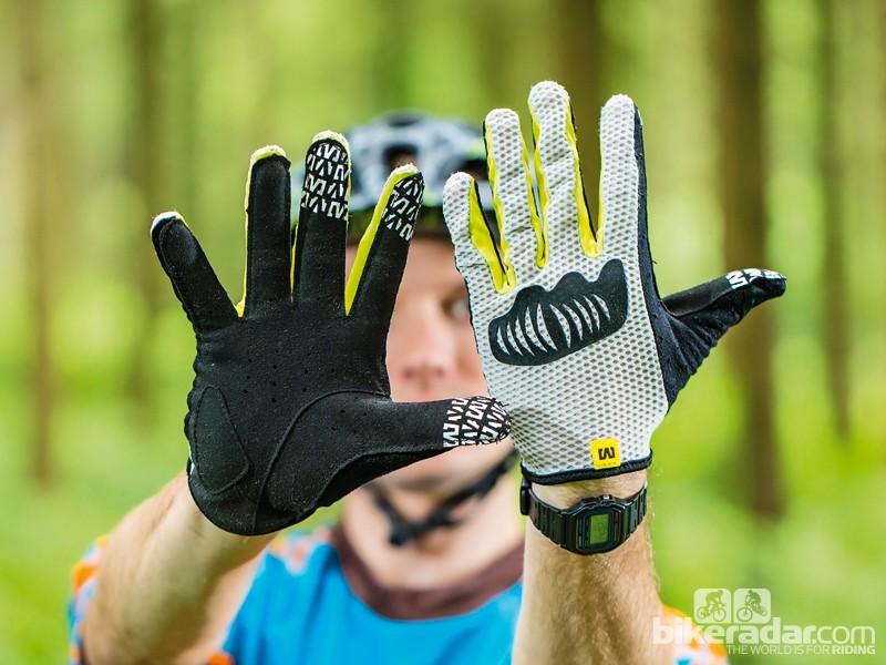 Mavic Stratos gloves