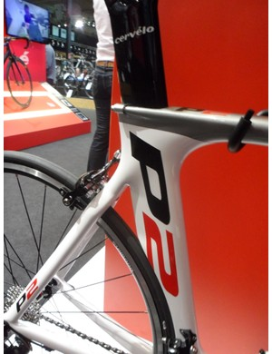 The new Cervélo P2 is the most affordable bike in the race-against-the-clock P series