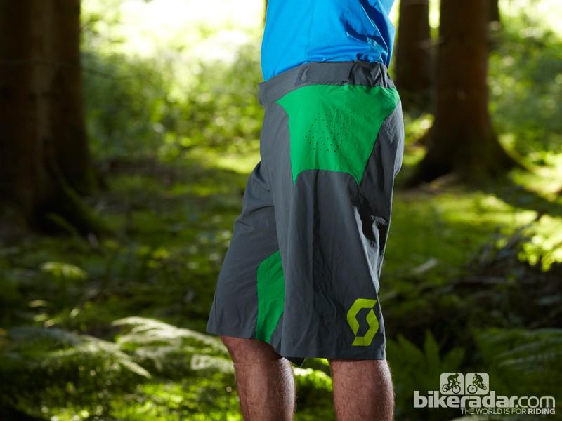 Scott AMT shorts