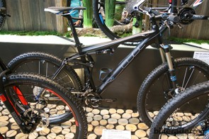 Cube's AMS 130 is a new addition with its 650b wheels, Cube no longer make a 26