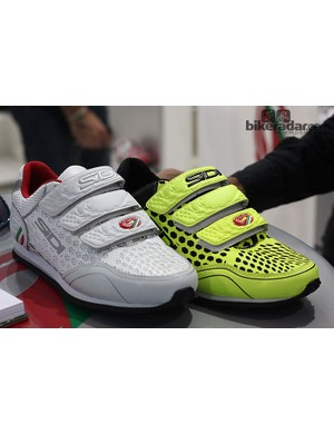b71b875d18c423 The Frame is Sidi s  Free Time Shoe  – perfect while you wait to climb