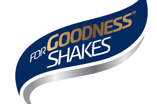 For Goodness Shakes have a new protein drink called FGS Protein