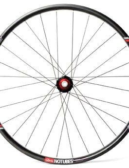 The Stan's NoTubes Valor wheelset will be available in 2014