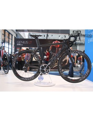 The Felt FRD AR – an aero bike without any compromise on ride quality