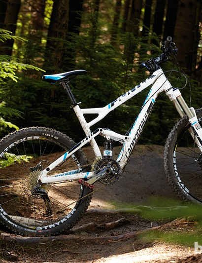 Cannondale Jekyll 4