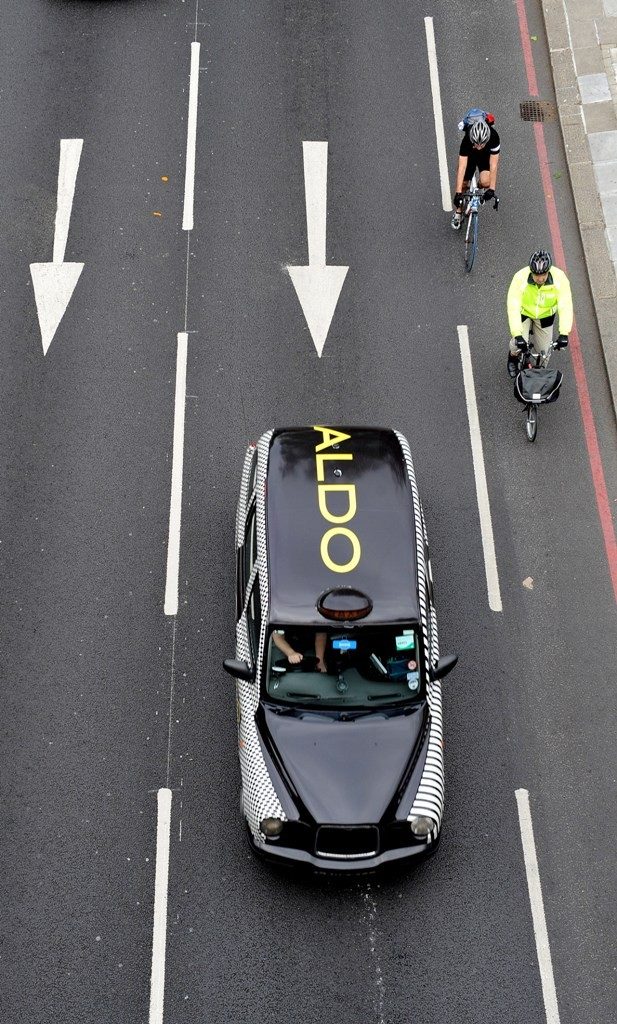 Politicians are now fighting for cyclists' votes, say the CTC