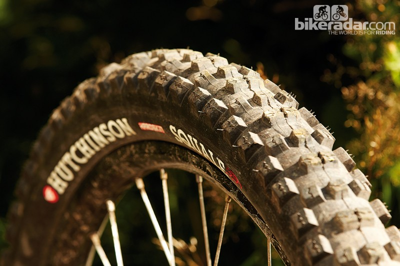 Hutchinson Squale 2.6in tyre