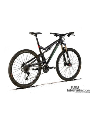 Santa Cruz Superlight 29 D XC