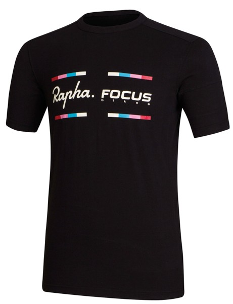 Rapha Cross T-Shirt
