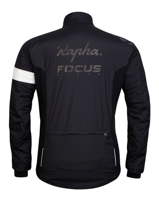 Rapha Cross Transfer Jacket