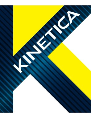 Kinetica has more than 35 years' experience producing sports nutrition