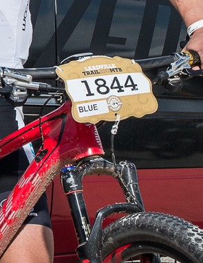 We test rode the 2014 Specialized S-Works Epic at the Leadville Trail 100