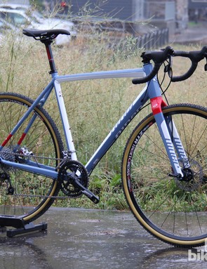 The Niner RLT 9 will be available in early 2014
