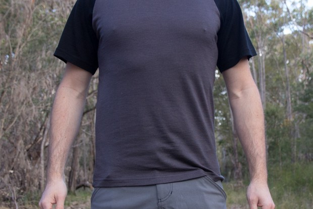 Nzo Bart Merino T shirt