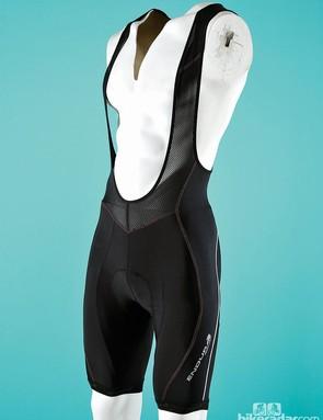 Endura FS260 Pro II bib shorts: comfortable