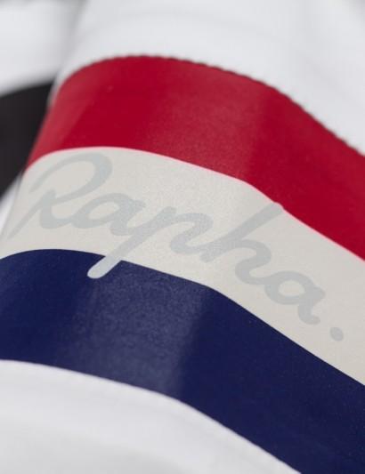 Rapha's Bordeaux-Paris Challenge auction: Details of Stannard's jacket