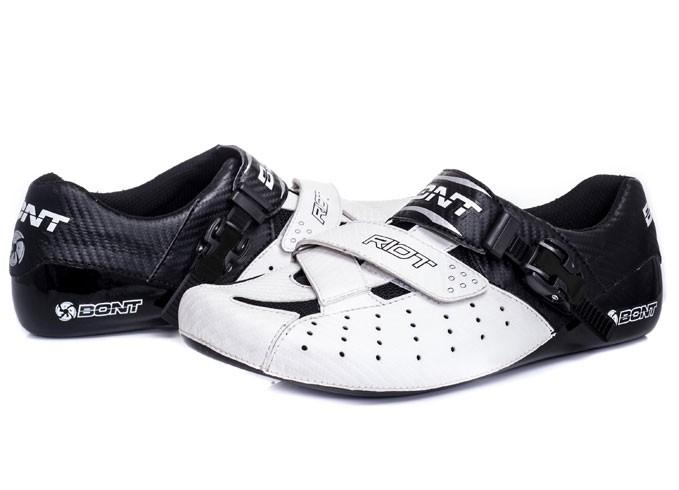 Bont Riot shoes