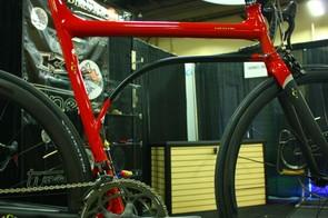 Fairwheel Bikes Interbike 2013: The Cheribum by Shin-ichi Komo