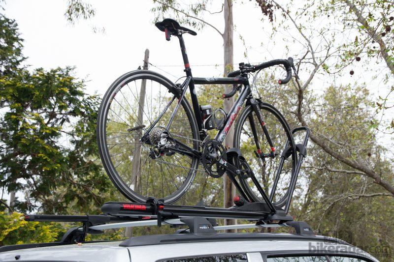 Yakima Wheel Forks for Yakima Roof Rack Mountain Road Bike Bicycle 2