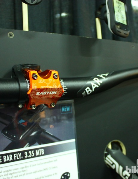 Tate Labs now has a Garmin MTB mount for 35mm bars