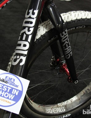 Best in Show, Interbike 2013: The Borealis Yampa