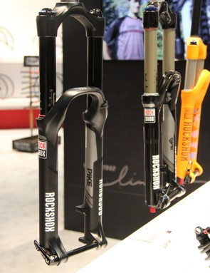 Best in Show, Interbike 2013: The RockShox PIKE is the most capable trail fork we've ridden this year