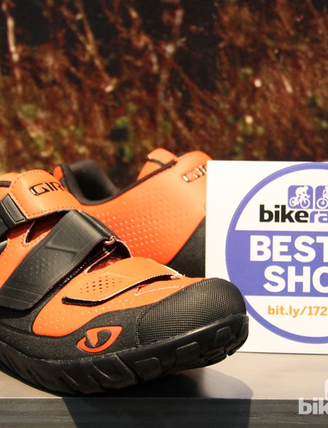 Best in Show, Interbike 2013: The Giro Terraduro