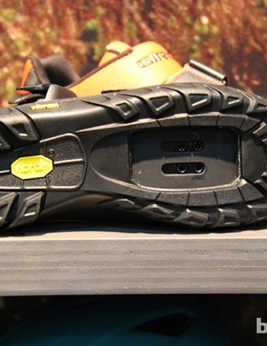 Best in Show, Interbike 2013: This shoe is well-suited to general trail riding as it is to enduro racing