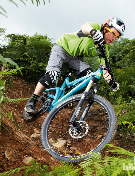 The new Heckler is a characterful, simple and responsive all-rounder at an affordable price