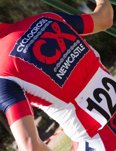 NSW Cyclo-Cross racing heads to Newcastle next weekend