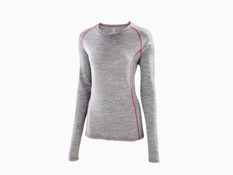 Aldi cycling gear this autumn includes a merino base layer