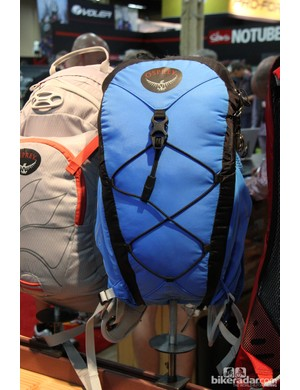 Osprey's Rev line of packs is designed for endurance pursuits such as trail running, adventure racing and mountain biking