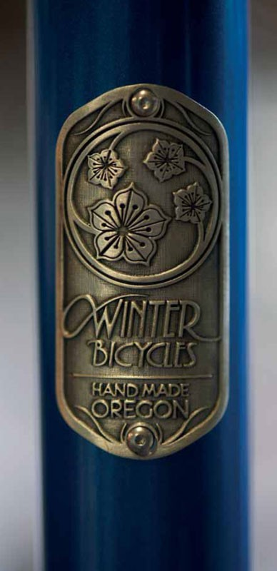The Elite Bicycle: Portraits of Great Marques, Makers, and Designers - Winter Bicycles