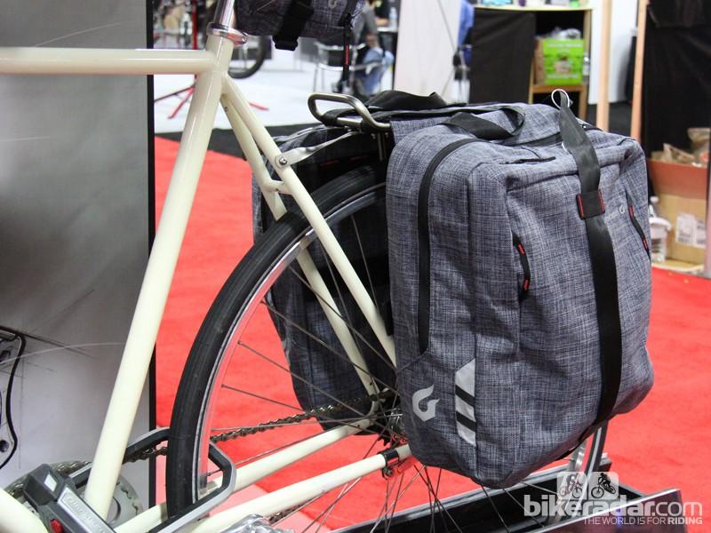 8065509832d3 Commuter gear - Interbike 2013 - BikeRadar
