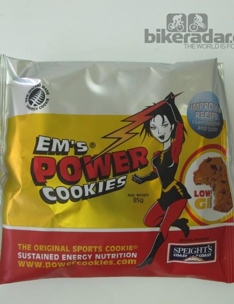 The Original Em's Power Cookie