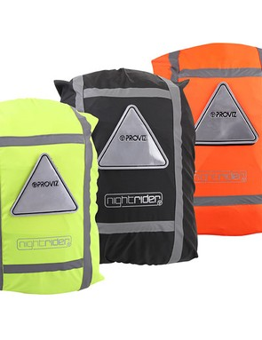 Get 20% off Proviz rucksack covers this week