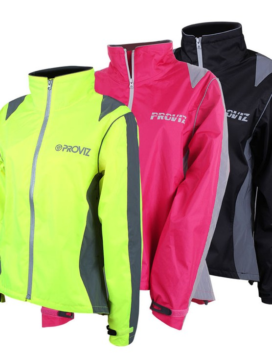 Proviz Women's Nightrider jackets