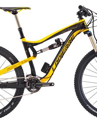 Lapierre Zesty AM 427, retail price £2,749/$3,500