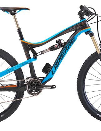 Lapierre Zesty AM 527, retail price £3,199/$5,000